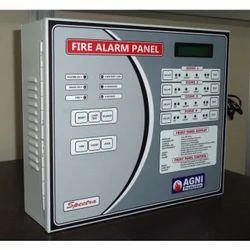 Agni Fire Alarm Control Panel Fire Alarm Panel
