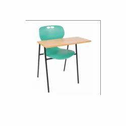 Apple Full Writing Pad Chair
