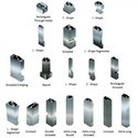 Interchangeable Steel Type Punch Set