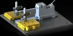 CAD 3D Modelling Service Mechanical Engineering