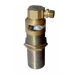 SLC LPG Brass Injector Assembly