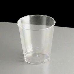 Disposable Shot Glass