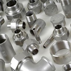 Inconel 625 Threaded Fittings