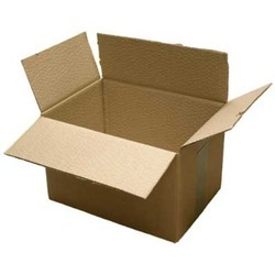 Corrugated Export Boxes