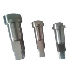 Mild Steel Valve Stems