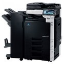 Konica Minolta A4 Digital Multifunction Printer