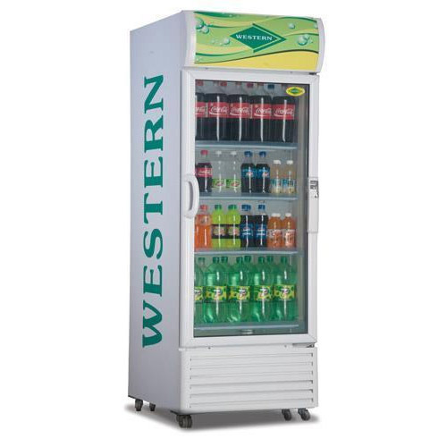 Western Visi Cooler At Rs 26500 Piece Glass Visi Cooler