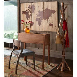 Elegant Sheesham Wooden Chair