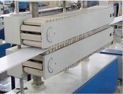 PVC Ceiling Panel Extrusion Extruder Machine