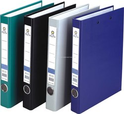 PVC File Folders