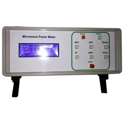 Preino Microwave Power Meter, for Laboratory, Model Name/Number: Ptpl-0829