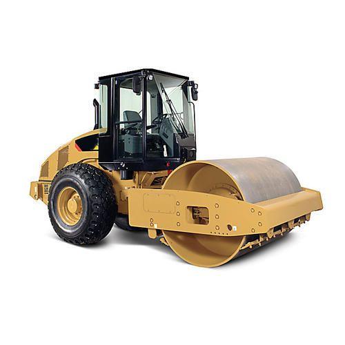 Vibratory Soil Compactor, रोड रोलर in Vaishali Nagar, Jaipur , Shree  Balajee Infra Equipment Private Limited | ID: 19957627630