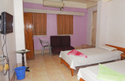 Double Ac Room Rental Service