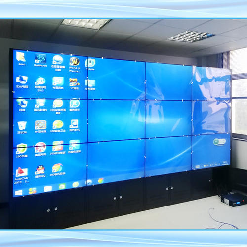 Video Wall Display Panel