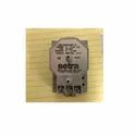 Setra Model 265 Differential Pressure Transducer Range 0- 500 Pac