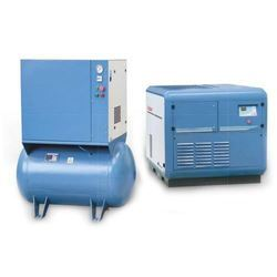 Ingersoll Rand Evolution Rotary Screw Compressors
