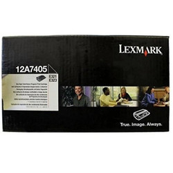 Lexmark Toner Cartridge - 12A7405