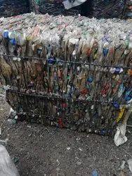 Pet Water Bottle Scrap