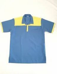Bharat Petroleum Staff Uniform