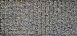 Ferro Concrete Wall