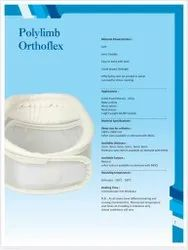 PolyLimb Ortho flex sheets