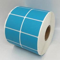 Barcode Printer Paper Roll, Gsm: 80 - 120
