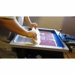 Smooth Screen Printing Service, Local