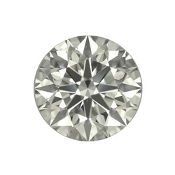 Loose Round Cut Diamond