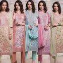 Ladies Pashmina Suit