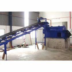 Coir Processing Machine