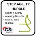 Step Agility Hurdle