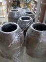 Clay Charcoal Tandoor Oven