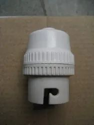 MARC ELECTRICALS Cable PENDANT HOLDER WHITE PLASTIC, For Electrical Fitting