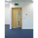 Vision Panel Door