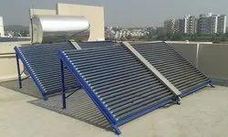 Manifold LPD Solar Water Heater