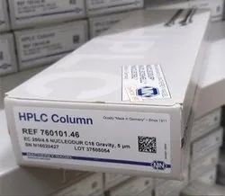 HPLC Gravity Column