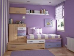 Modern Child Room Designing Services