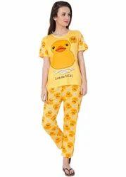 Womens Payjama Set