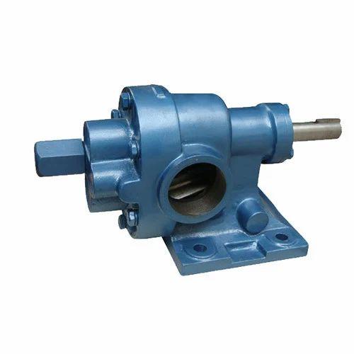 Rotofluid Rotary Oil Gear Pump