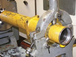 Hydraulic Cylinders Repair Service