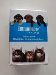 Animal Immuncare Drop