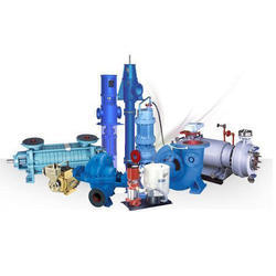 Stainless steel Three Phase End Suction Pump, 1440/2900, Firefighting