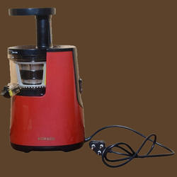 Koreen Slow Juicer  Cold Press Juicer