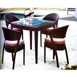 Home Table With Chairs