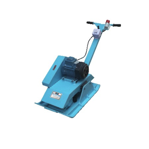 Compaction Equipment - VER-3 Earth Plate Compactor