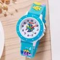 kids funky wrist watch