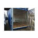 Insulated Shipping Container Liners for sea cargo of perishable products