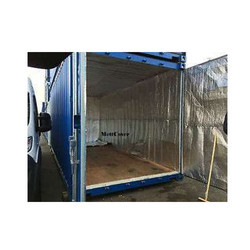Insulated Shipping Container Liners