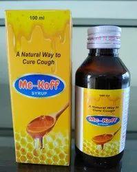 Mc-Koff Syrup