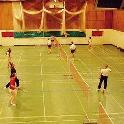 Gallant Sports Synthetic Badminton Court Flooring